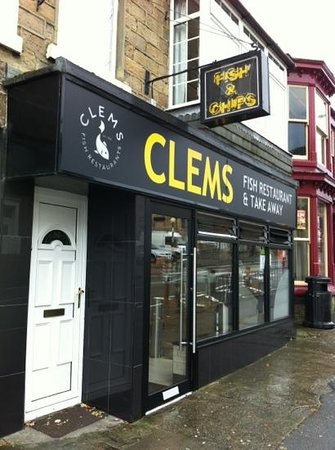 Clems Fish Restaurant