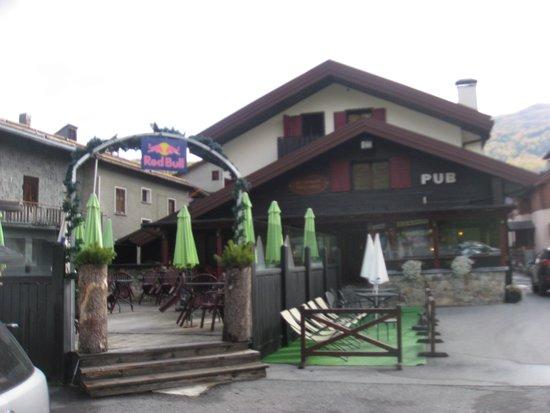 Hotel Galli's: Das Hotel