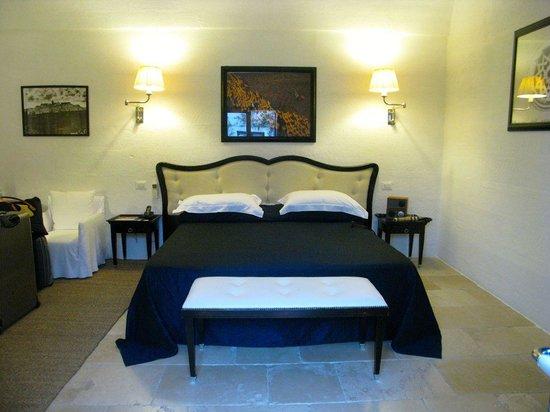 Masseria Torre Maizza: Superior Room