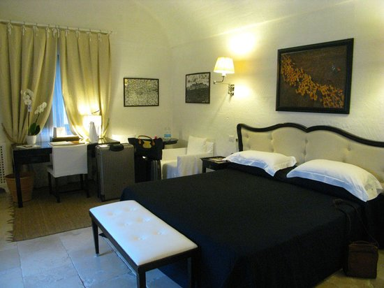 Masseria Torre Maizza : Superior room