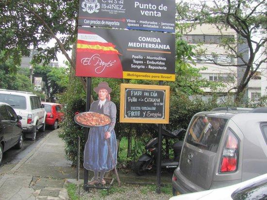 Bienvenidos en El Payes