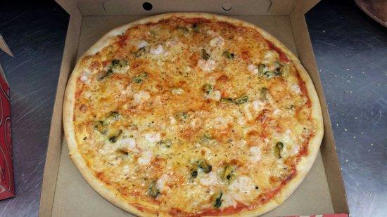 Pelles Pizza