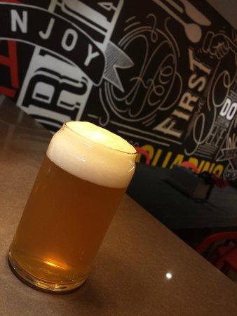 Melting Pot Bar & Bistro: Beer