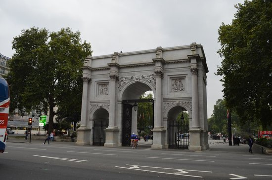 Foto 3 Picture Of Marble Arch London Tripadvisor