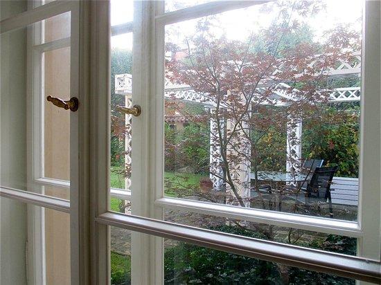 Appia Hotel Residences: desde la ventana