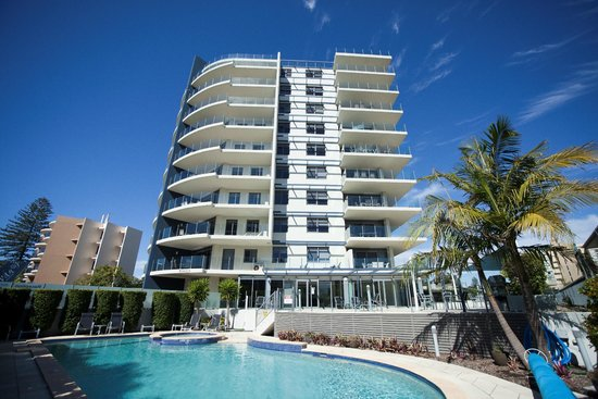 Photo of Sevan Apartments Forster