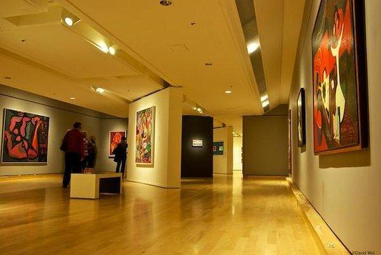 Musée national des beaux-arts du Québec (MNBAQ): Musee National des Beaux Arts