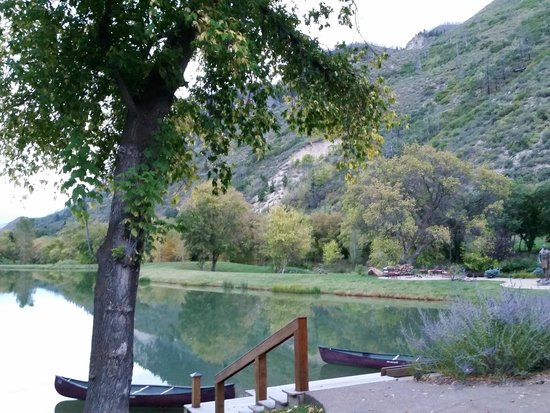 Kessler Canyon, Autograph Collection : View from Homestead's Back porch