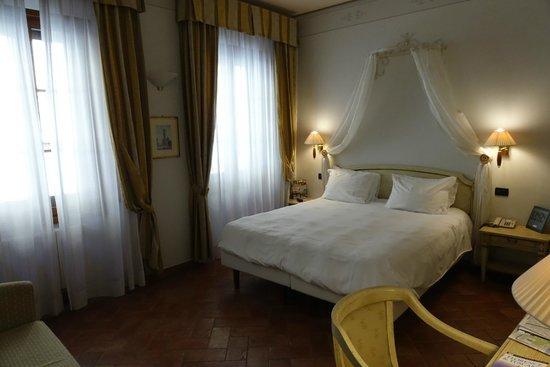 Hotel Davanzati: Room 202