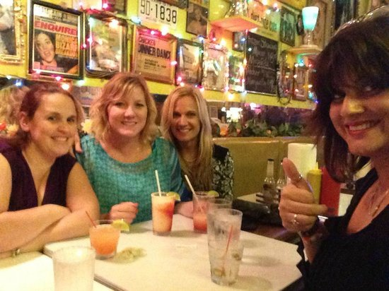 Trailer Park Lounge and Grill : Great trip with
