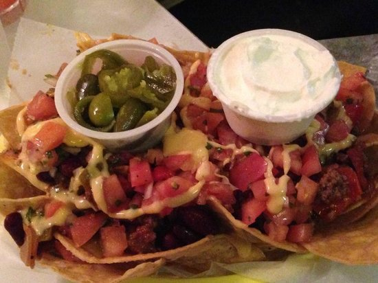 Trailer Park Lounge and Grill : Snacks