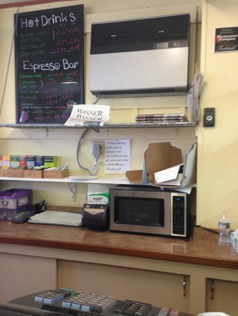 Provincetown Portuguese Bakery : Menu
