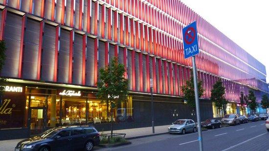 Sonntagsbrunch Frankfurt Hotel