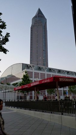 Moevenpick Hotel Frankfurt City Tripadvisor