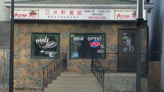 Saskatoon asian fine dining