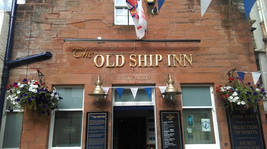 ‪The Old Ship Inn‬