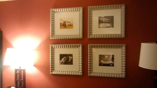 Holiday Inn Itasca (Woodfield Area): pretty pictures