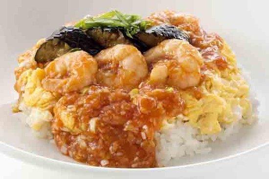 Chinese Dining Chao Lumine Ikebukuro