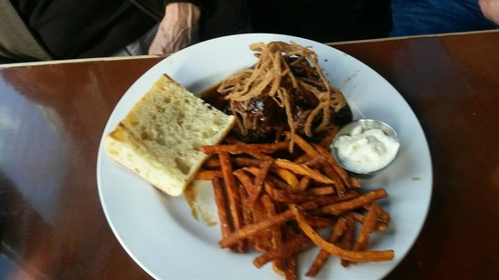 The Vault: Shortribs