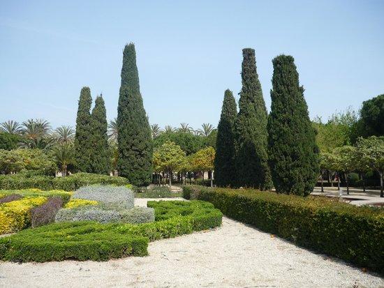 Jard n del turia picture of antiguo cauce del rio turia - Jardin del turia valencia ...