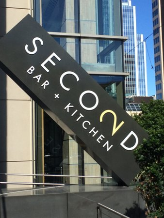 Second Bar And Kitchen Austin Brunch Reviews