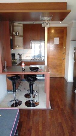 Altura Suites: Apart Hotel