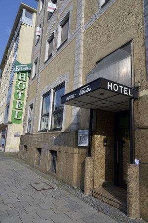 Photo of Hotel Fidelio Munich