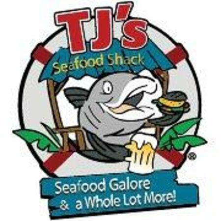 TJ's Seafood Shack: TJs Seafood Shack