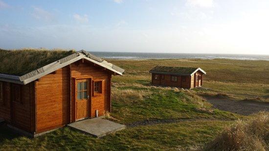 Guesthouse Hof: Cabins