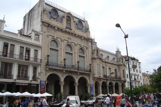 Museo de Antropologia de Salta: Imperdible!