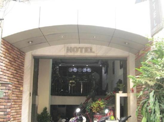 Sao Nam Hotel Southern Star Hotel