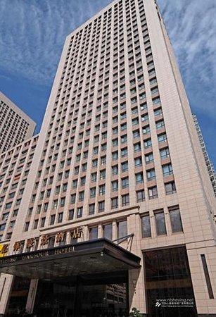 Yifeng Haojing Apartment Hotel