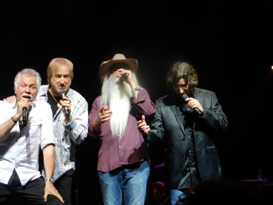 Oak Ridge Boys Theater