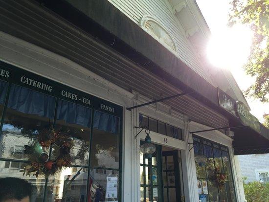 Beth's Bakery & Cafe: Beth's Bakery