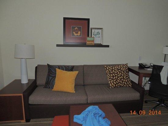 Residence Inn Arlington Ballston : .