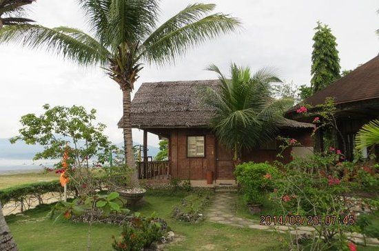 Villa Tropical Paradise: コッテジ