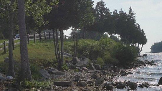 Cedar Point State Park