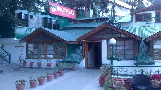 Hotel Mongas Dalhousie Tripadvisor