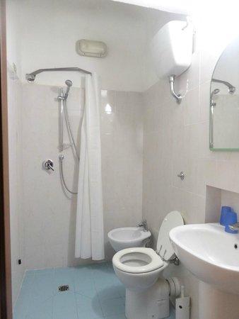 Mary's House: Ванная комната