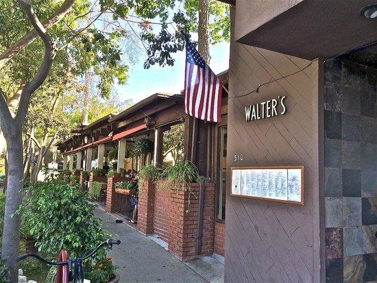 Walter S Restaurant Claremont Reviews Phone Number Photos Tripadvisor