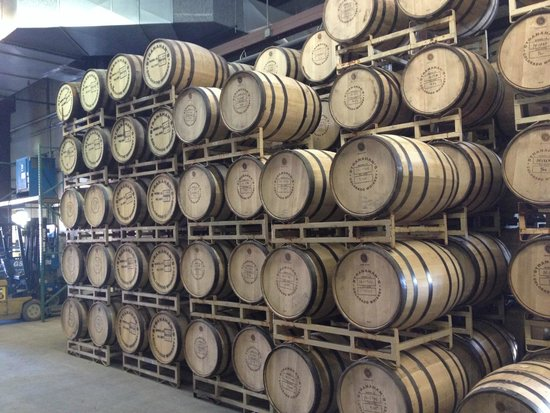 Stranahan's Colorado Whiskey Tour: The product
