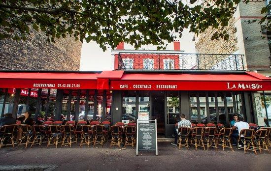 la maison bistrot le raincy restaurant avis num 233 ro de t 233 l 233 phone photos tripadvisor