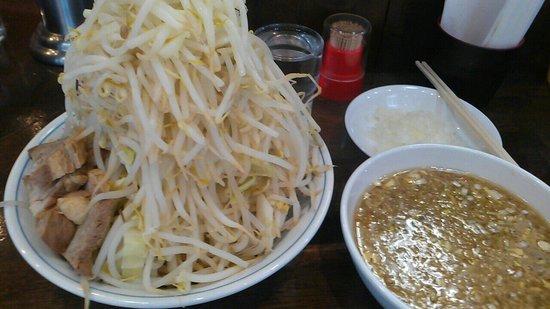 Ramen Ou Mitaka