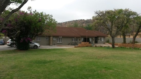 Marjaniek Guest House & Game Lodge