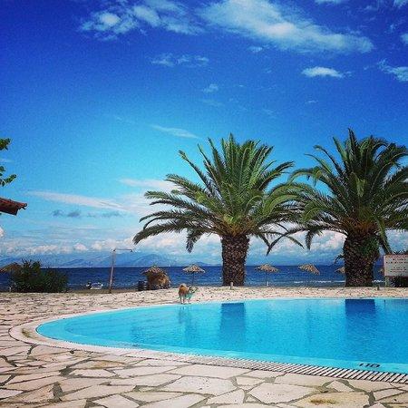 Sailors Apartments Reviews Kavos Corfu