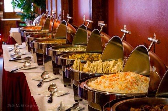 Himalayan Restaurant Lancaster Menu