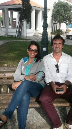 Lisbon Secrets - Guided Tours : With Pedro!