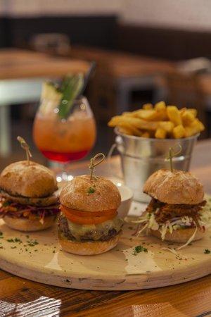 Bine Bar & Dining