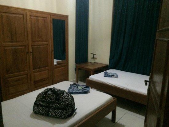 Secret Garden Inn: 2nd bedroom