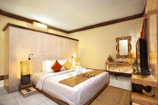 Ivory Resort Seminyak: deluxe room